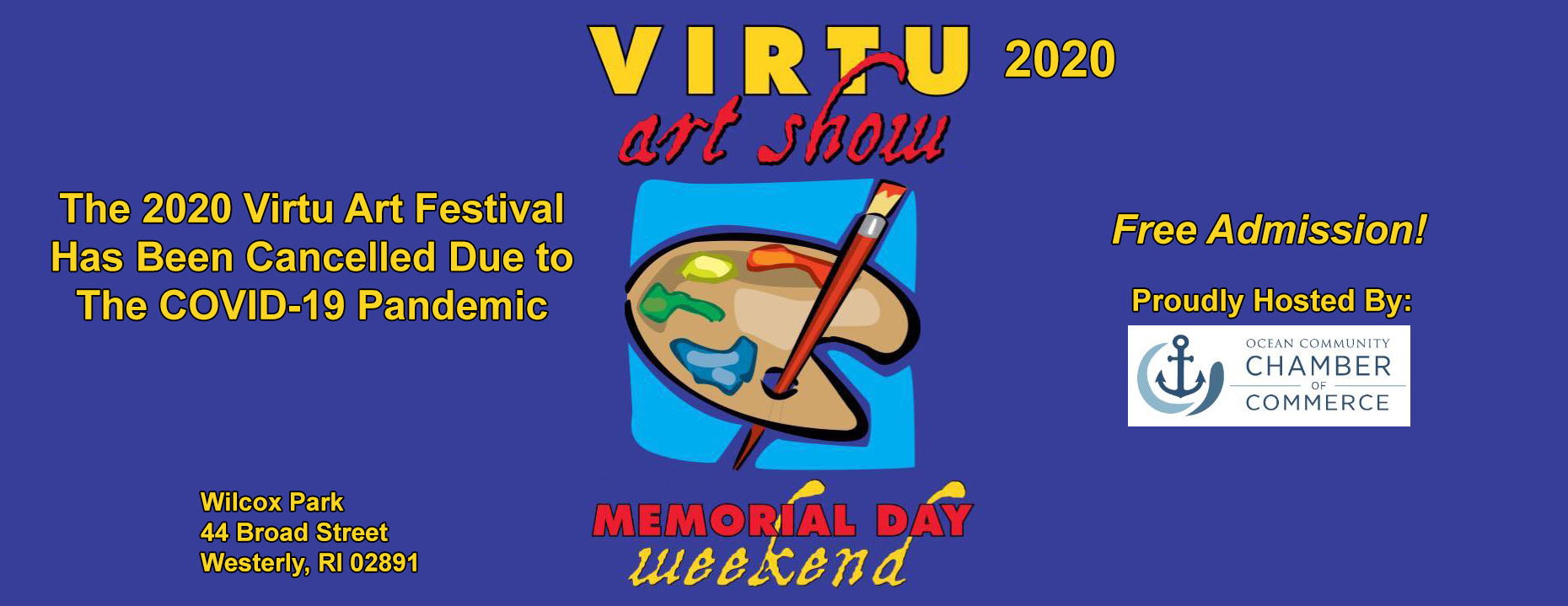 Virtu Art Festival